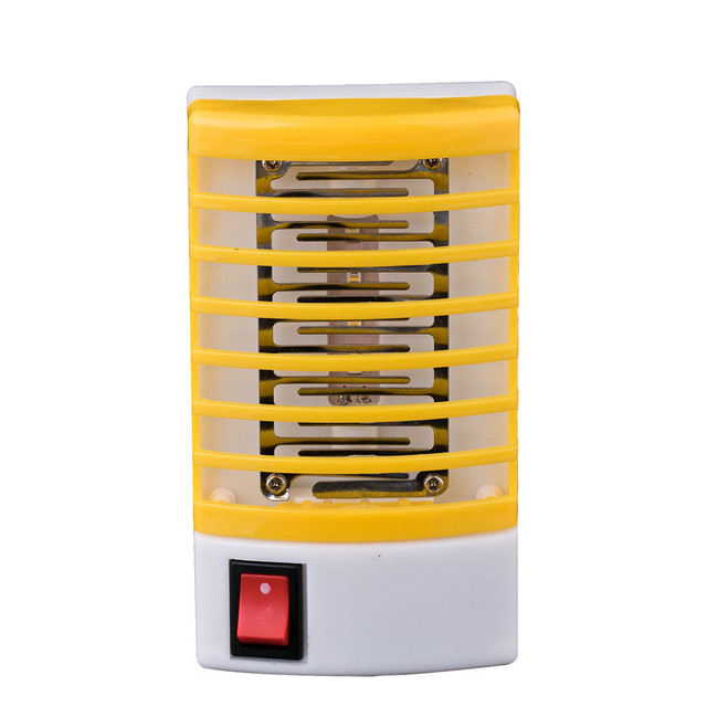 New Electric Mosquito Fly Bug Insect Killer 2