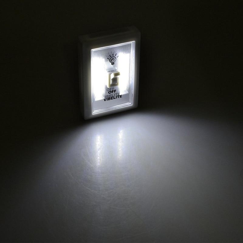 Luzes da Noite fio sem fio night light Fonte de Luz : Lâmpadas Led