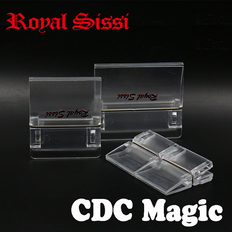 Royal Sissi 1 Set CDC Magic Tools Small/medium/large Feather Clips Assorted Fly Tying Feather Nip Indispensable Fly Tying Tools
