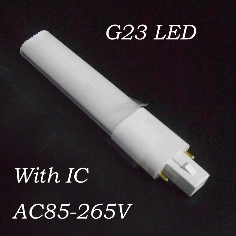 Lâmpadas Led e Tubos g23 lâmpada led 4 w Ocasião : Sala de Estar