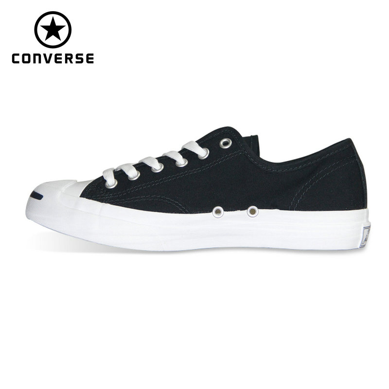 NEW JACK PURCELL Original Converse Canvas smiling face style sneakers mens and womens Skateboarding Shoes 1Q699NEW JACK PURCELL Original Converse Canvas smiling face style sneakers mens and womens Skateboarding Shoes 1Q699