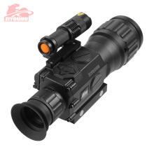 ZIYOUHU Infrared Night Vision Rifle Optics Scope Digital Function Aiming Device Sighting Telescopic Sight Monocular