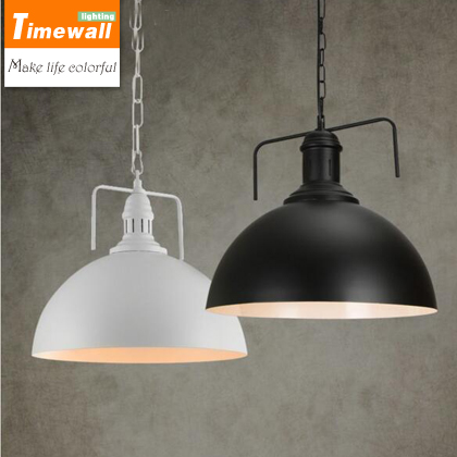 Km Loft Of American Rural American Industry Droplight Wind Restoring Ancient Ways Corridor Restaurant Black Droplight creative loft warehouse industry wind restoring ancient ways american country single head droplight character art lamp shade