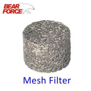 Mesh Filter/ Foam Tablet for Foam Nozzle/ Snow soap lance/ Foam sprayer(China)