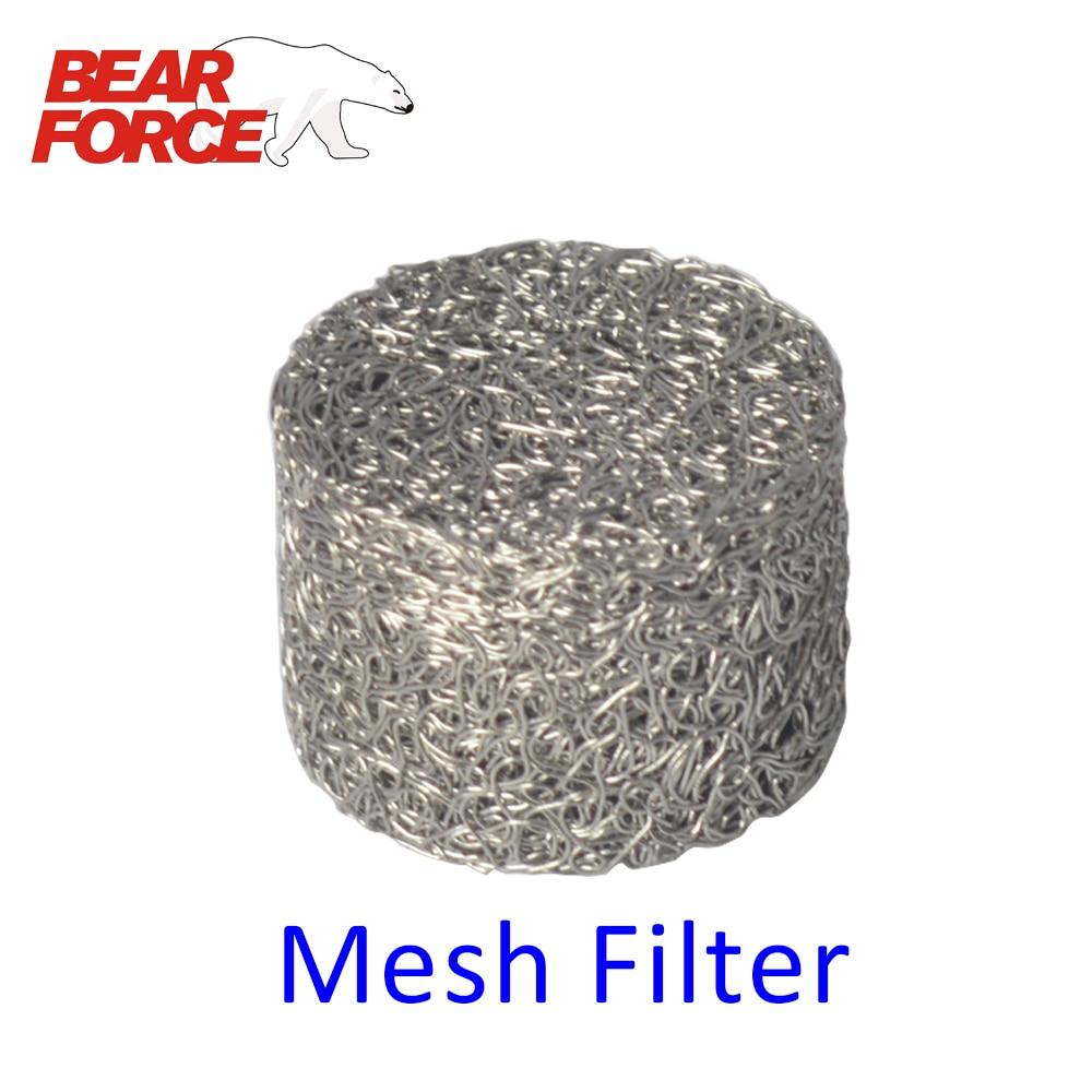 Mesh Filter/ Foam Tablet For Foam Nozzle/ Snow Soap Lance/ Foam Sprayer