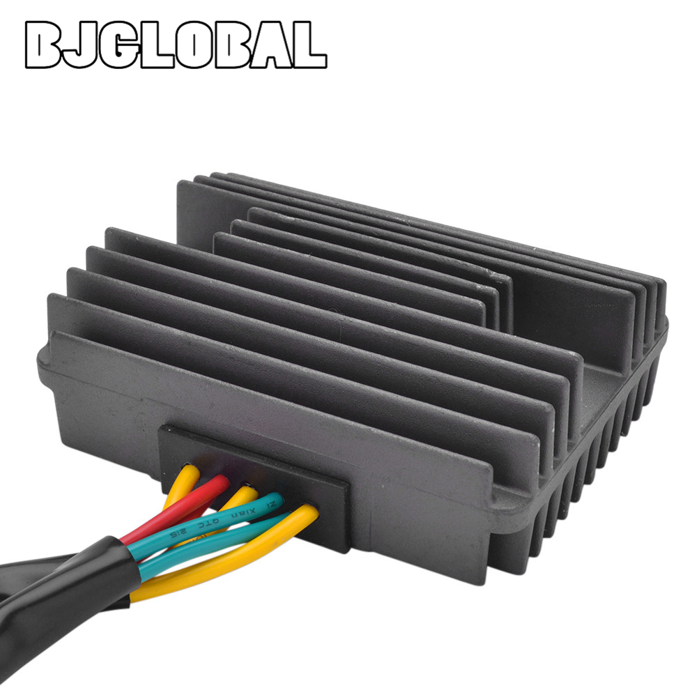 12V Voltage Motorcycle Boat Regulator Rectifier For Piaggio X7 250 XEvo 250 ie X9 500 Evolution
