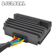 12V Voltage Motorcycle Boat Regulator Rectifier For Piaggio X7 250 XEvo 250 ie X9 500 Evolution ABS X9 500 Evolution ABS Scooter