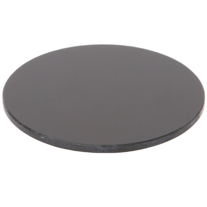 OOTDTY ZWB2 filtre de passe de bande UV ultraviolette lampe de poche UV diamètre 42mm épaisseur 1.9mm livraison directe