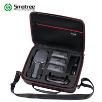 Smatree D500 Portable Storage Bag Carrying Hard Case with Shoulder Strap for DJI Mavic Pro Drone