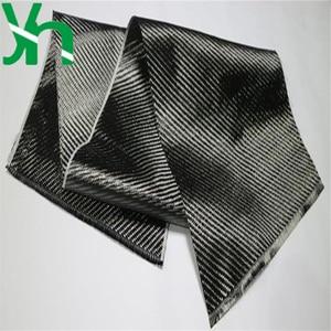 Image 2 - משלוח חינם של שחור 3K 200gsm פחמן סיבי בד עובי של 0.2mm, רוחב של 20cm/30cm/50cm/100cm רכב refitting