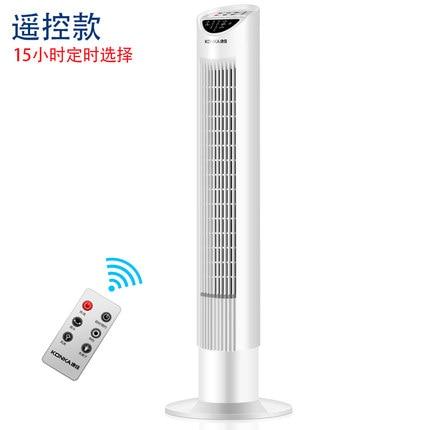 Die Elektrische Fan Turmventilator Vertikale Turm Hause Fernbedienung Stumm Blattloser  Ventilator Timing
