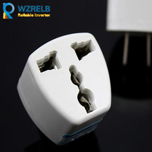 Reliable Top quality! electricity adapter US/UK/EU to Universal Power Plug Converter Adapter free Shipping