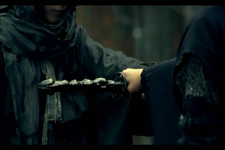 《棺材传说》和《后西游记》中对应的黄段子:能插的铁棒和能夹的玉钳