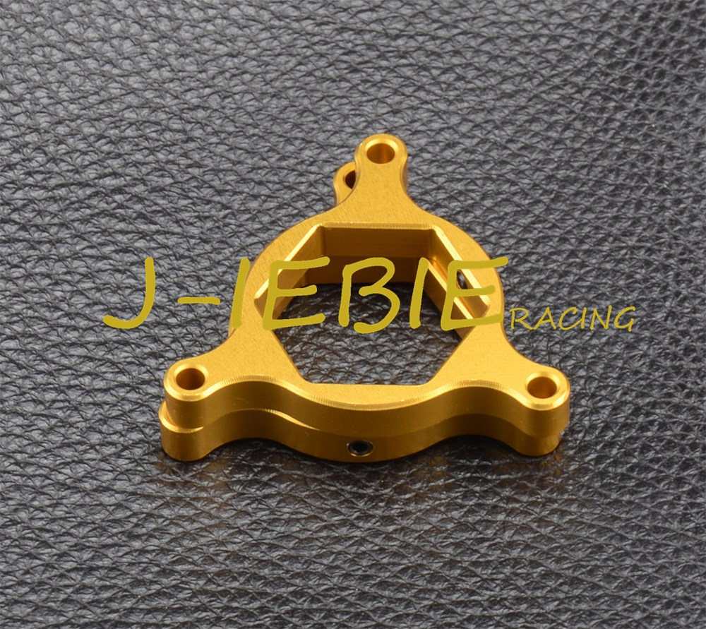 22mm CNC Fork Preload Adjusters For BUELL XB12 2004-2008 XB9 2003-2009 2004 2005 <font><b>2006</b></font> 2007 2008 <font><b>YAMAHA</b></font> FZ6R <font><b>FZ6</b></font> FAZER 2009-2010 image