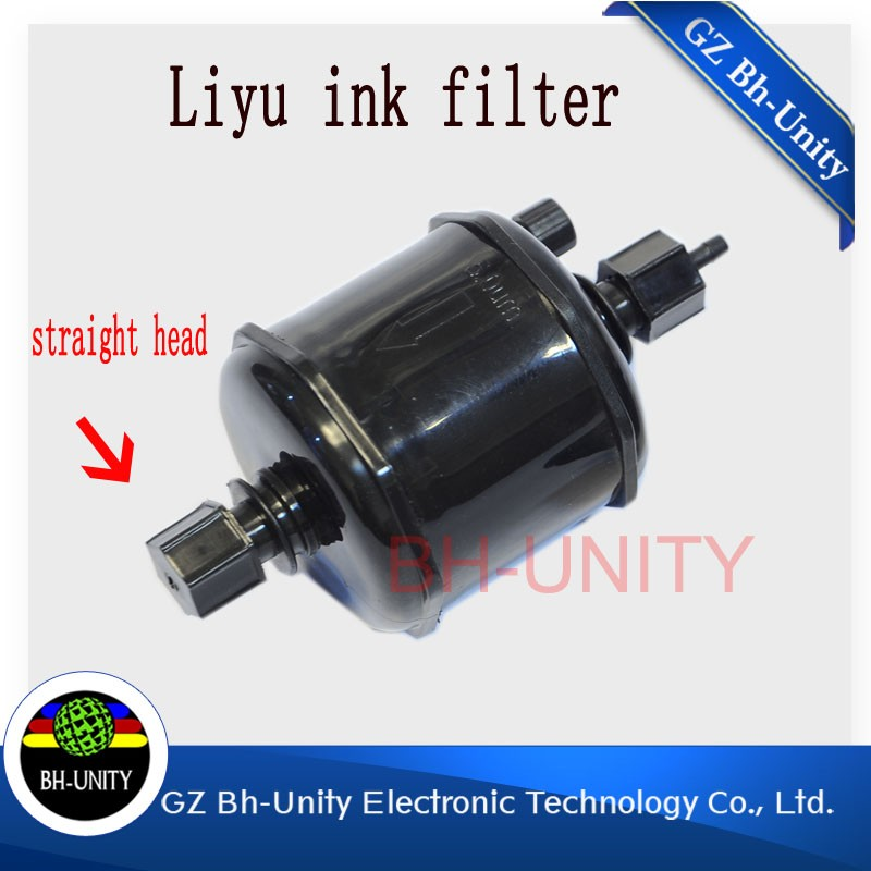 ФОТО top quality   UV pall filter for  myjet infiniti UV flatbed inkjet print machie for sale