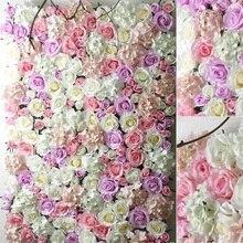 150 ชิ้น/ล็อต 12 ซม. ขนาดใหญ่ดอกกุหลาบประดิษฐ์ DIY งานแต่งงานกำแพง Arch ดอกไม้วันวาเลนไทน์ Party ตกแต่งปลอมดอกไม้
