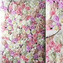 150pcs/Lots 12cm Large Artificial Roses Flower Heads DIY Wedding Wall Arch Flowers Valentines Day Party Decoration Fake Flowers
