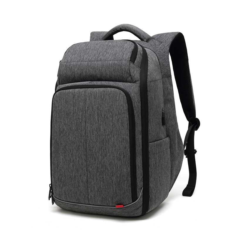 Ultra large capacity Backpacks Men boys School bag USB Charging bags male Travel business commuting 17 inch laptop pack