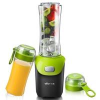Bear Juicer Portable Electric Juicer Water Bottle Rechargeable Juice Blender And Mixer LLJ D06A1
