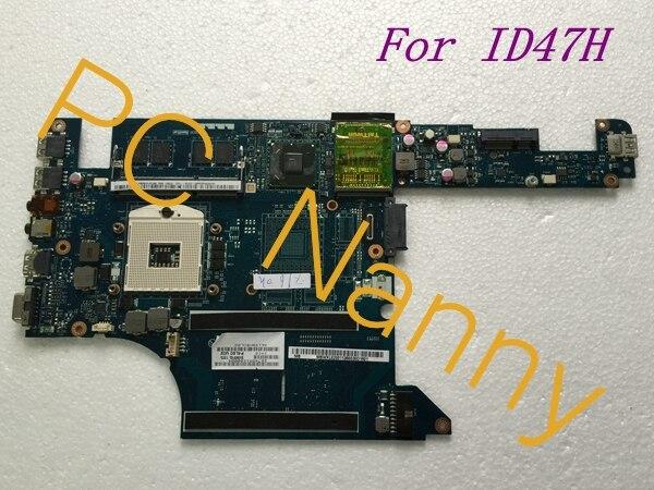 ФОТО for Acer Gateway ID47H laptop motherboard MBWXL02001 P4LS0 LA-7241P Intel integrated Hm65