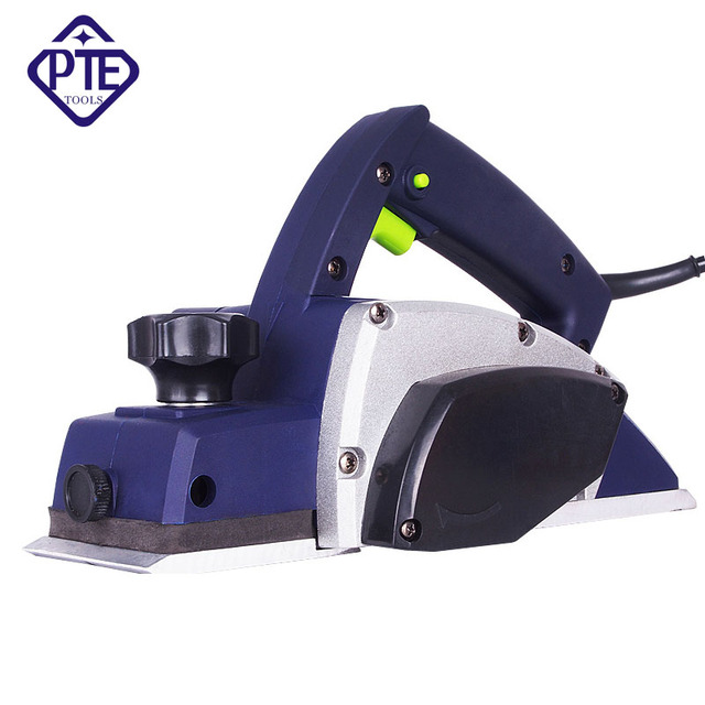 Electric Hand Plane Multi Fonction Wood Planer Machine Tools For