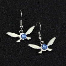 fa83f428e0 Buy earrings navy and get free shipping on AliExpress.com