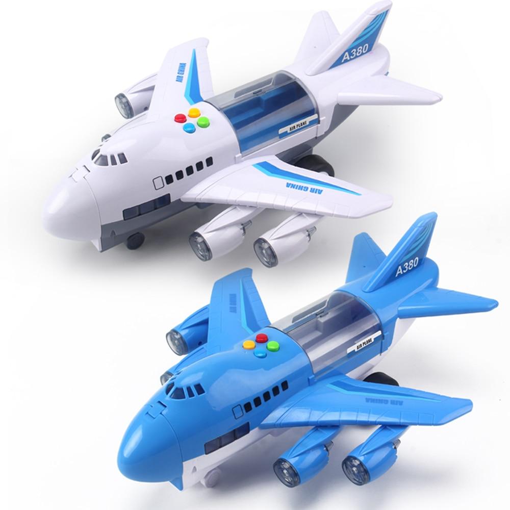 Children's Toy Aircraft 7