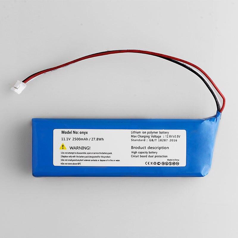 2500mah battery for  Harman Kardon Onyx PR-633496 batteries 2500mah battery for  Harman Kardon Onyx PR-633496 batteries