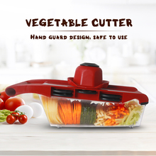 Multifunctional Manual Vegetable Cutter Slicer Shredding Slicing Potato Carrot Grater Onion Kitchen Accessories