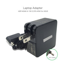100% Authentic Energy Provide ADP-45AW A 19V 2.37A 45W Laptop computer Charger Adapter For ASUS Zenbook UX21 UX31Okay UX21E Laptops