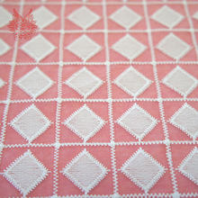 High grade off white polyester Organza lace fabric for wedding/party dress,embroidery lace yarn SP810 free shipping(China)