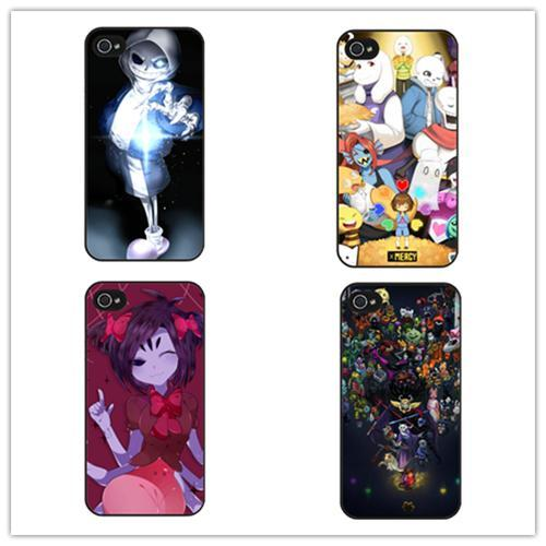 undertale sans and his puns cases cover for iphone 7 7. Black Bedroom Furniture Sets. Home Design Ideas