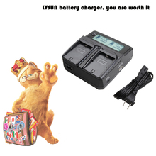 Udoli NB-5L NB5L Camera Battery Dual Charger For Canon S110 SX200 SX210 SX220 SX230 IS HS IXUS 850 870 800 860 AA/AAA battery