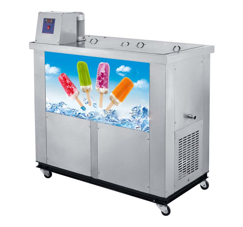 Free shipping to Malaysia Popsicle Machine cheap and good quality 110v 16000~18000pcs/day Stainless Steel 50Hz 220V free shipping to malaysia commercial ice popsicle maker stainless steel lolly machine 220v capacity about 8000 10000pcs day