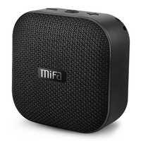 Mifa a1 orador portátil sem fio bluetooth à prova dmini água mini coluna de música estéreo ao ar livre handfree altifalante suppot tf/sd cartão