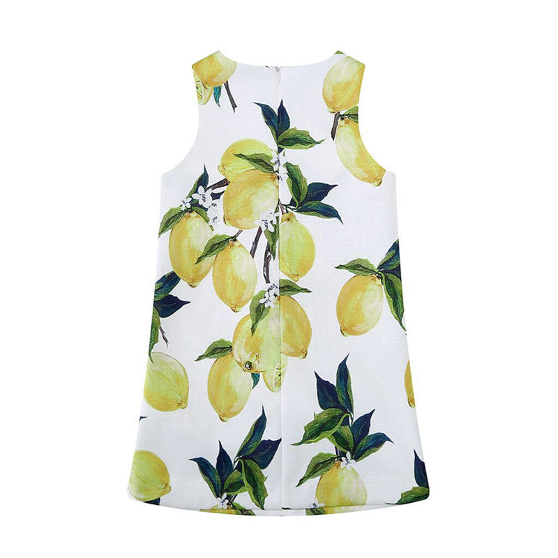 Gelb Mädchen Kleidung Kleider Sommer 2017 Marke Kinder Kinder Kleid ...