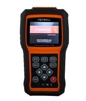 Foxwell NT500 VAG Scanner Diagnostic Scanner for Global OBDII/EOBD Cars