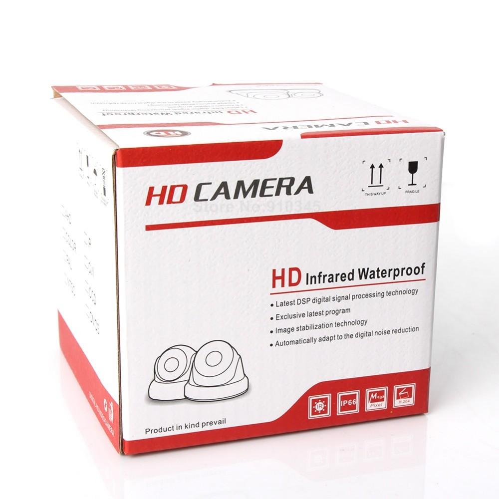 AHD Camera 1080P