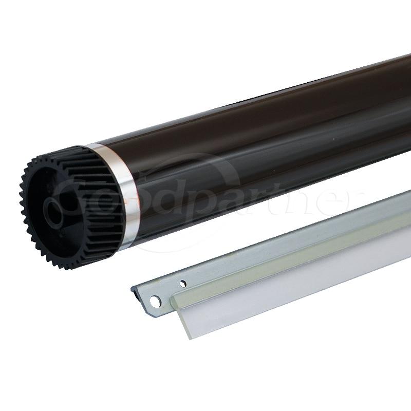1 комплект фотобарабанное фазирующее устройство лезвия для чистки для Kyocera FS 1016 720 820 920 1100 1110 1300 1218 1120 1128 1350 1035 1135 1320 1320D 1370 1120 1130