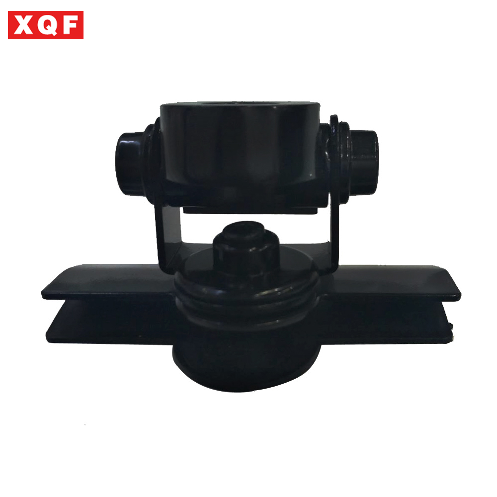 XQF For NAGOYA RB-300 Antenna Mount For Car Gutter 3-axis Adjustable For Mobile Radio