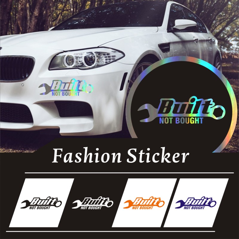 ILLMOTION ILL Decal Vinyl JDM Euro Drift Lowered illest Fatlace