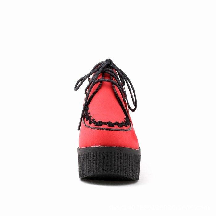 Conception Chaussures Occasionnels 04 Appartements Plantes Femmes Grimpantes 03 De 35 Chaussure 02 01 42 Dames Femme Flatform Zapatos Classique Taille w0Ip71