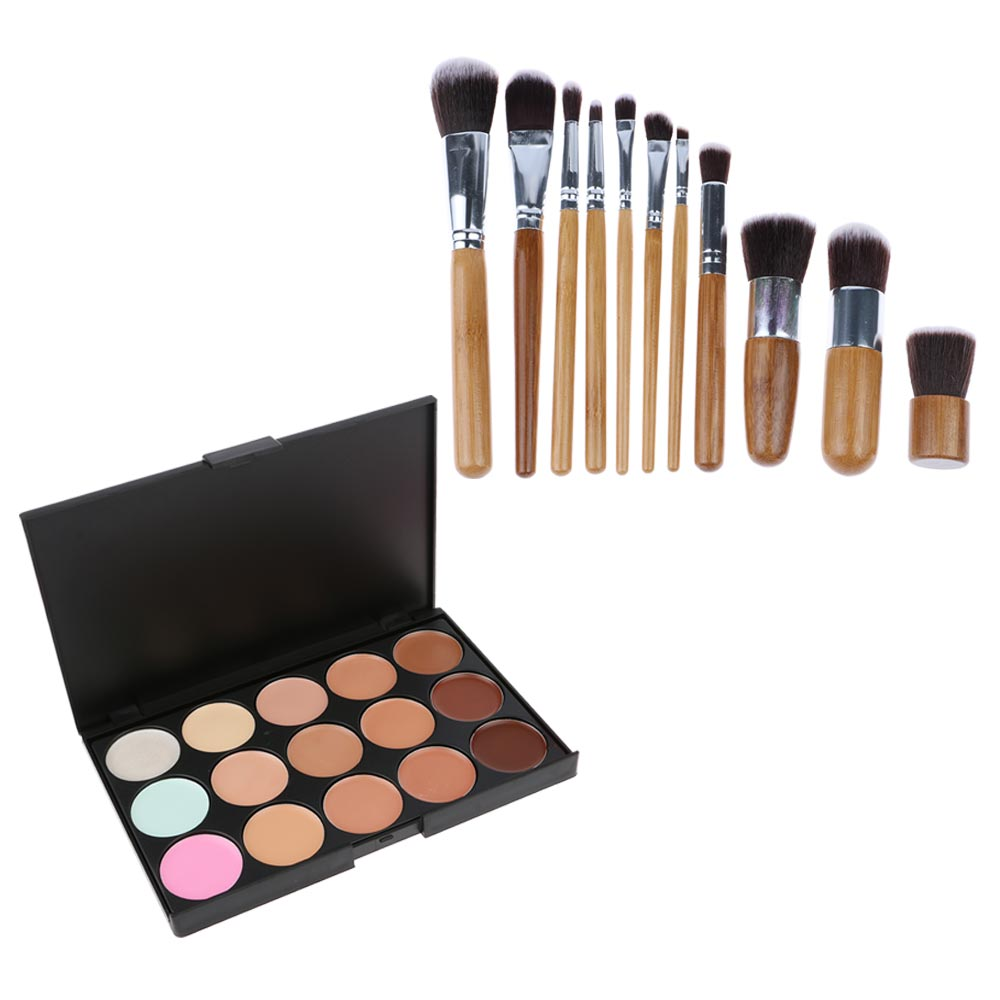 Realistic High Quality 26 Colors Eye Shadow Makeup Eyeshadow Palette Cosmetic Eyeshadow Blush Lip Gloss Powder New 50% OFF Beauty Essentials