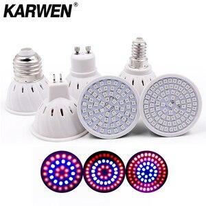 KARWEN LED Grow Light 36 54 72
