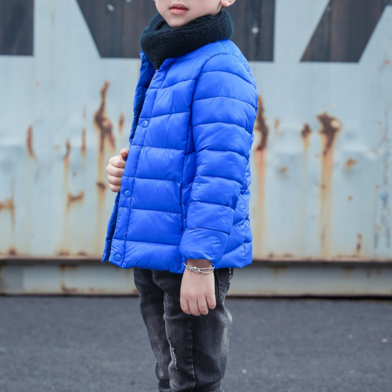 Winter Warm Newborn Baby Kids Boys Girls Coat Down Jacket Outwear Cotton-Padded Clothes russia winter boys girls down jacket boy girl warm thick duck down