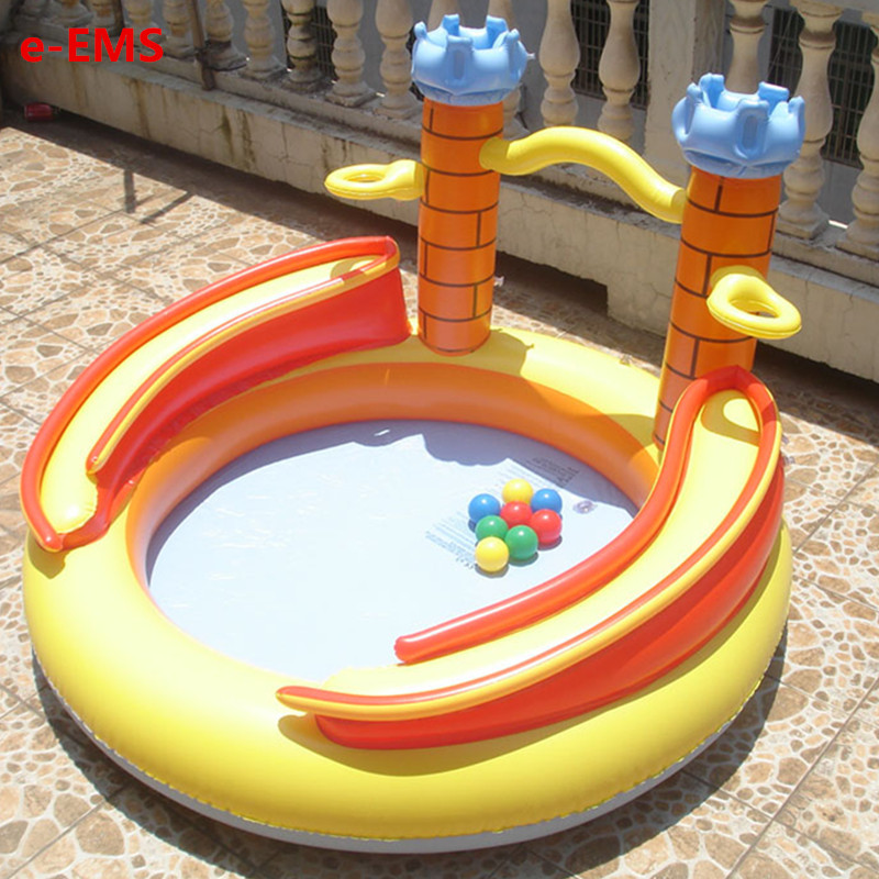 Children Inflatable Swim Orchestra Pit Sea Ball Pool Home Use Baby Paddling Pools Play Ball Pool G2017Children Inflatable Swim Orchestra Pit Sea Ball Pool Home Use Baby Paddling Pools Play Ball Pool G2017