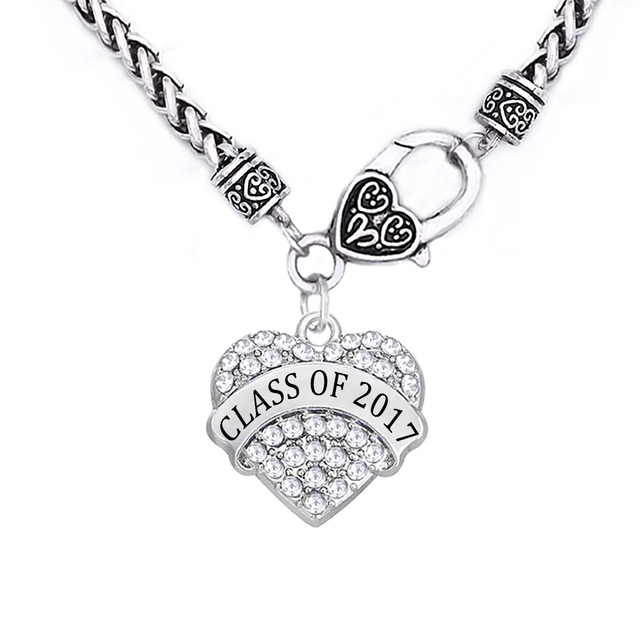 graduation diploma class of school student class  2017 graduation diploma class of 2017 school student class anniversary memory necklaces