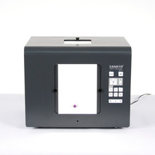 จัดส่งฟรีSANOTO LEDขนาดเล็กPhoto Studioภาพถ่ายกล่องไฟรูปกล่องS Oftbox B270เครื่องประดับ,เพชรแสงกล่อง