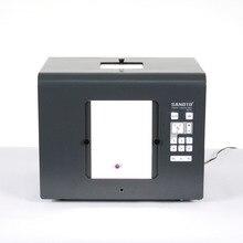 SANOTO Mini caja de luz LED para estudio fotográfico, caja de luz para fotografía, B270, joyería, cajas de iluminación de diamantes, envío gratis