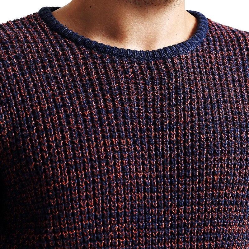 Мужской свитер Simwood MY2049